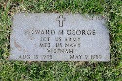 Edward M George