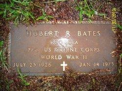 Hubert R. Bates