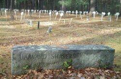 Shaker Burying Ground