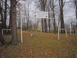 Bishop Jacob Eash Cemetery