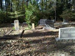 Alonza Holton Cemetery