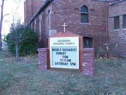 Ascension Episcopal Church Columbarium