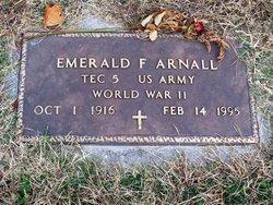 Emerald Floyd Arnall