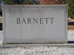 Sara <i>Bivins</i> Barnett