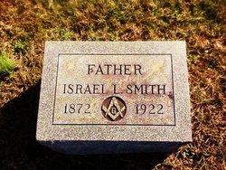 Israel Lovelace Iddy Smith