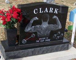 Jarret Austin Clark