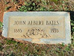 John Albert Bates
