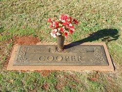 Lucille (trixie) W Cooper