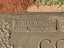 Richard Pearl Cooper