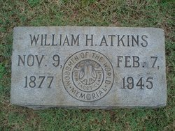 William H. Atkins