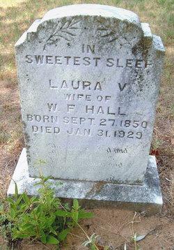 Laura V. Hall