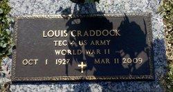Louis Craddock
