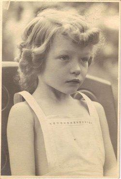 Judith Ann Judy <i>Williams</i> Neumann