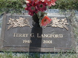 Terry Gale Langford