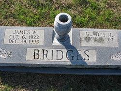 James William Bridges
