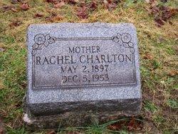 Rachel Elizabeth <i>Peck</i> Charlton