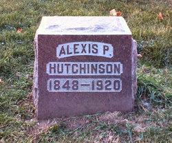 Alexis Phelps Hutchinson
