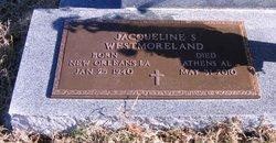 Jacqueline <i>Schroeder</i> Westmoreland