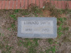 Lorenzo Smith