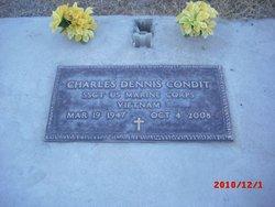 Charles Dennis Chuck Condit