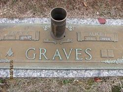 Alice T Graves