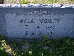 Dick Bruce
