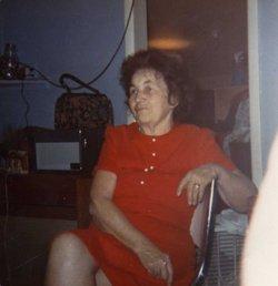 Margaret Mary <i>McCullough</i> Huston