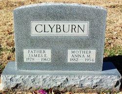Anna M. <i>Sullivan</i> Clyburn