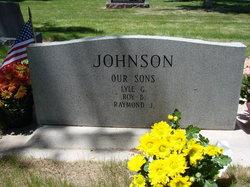 June <i>Bennett</i> Johnson