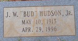 James William Bud Hudson, Jr