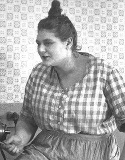 Wilna Willie Hervey