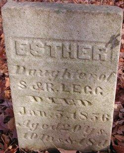 Esther Legg