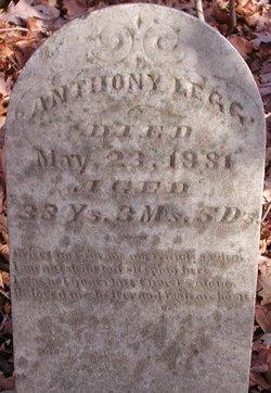 Anthony Legg