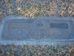 Hubert James Buck Abel