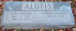 James Milton Alotis
