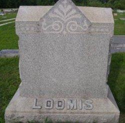 Belle <i>Lewis</i> Loomis