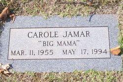 Carole Jamar