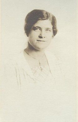Alice J. Hepworth