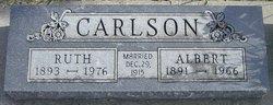 Albert Carlson
