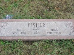 Lee Early Fisher