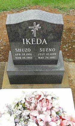 Shuzo Ikeda