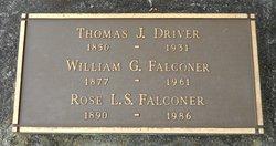 Thomas Jefferson Driver