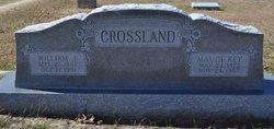 Maude <i>Key</i> Crossland