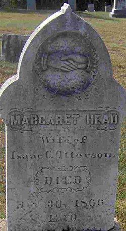 Margaret <i>Head</i> Otterson