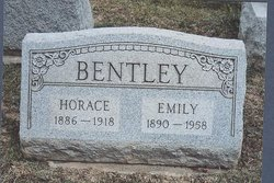 Horace Bentley