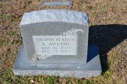 Virginia <i>Beazley</i> Austin