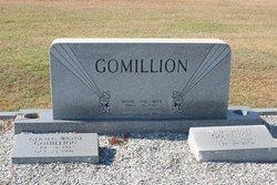 Neva <i>Helms</i> Gomillion