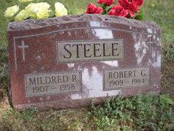 Mildred Rosette <i>Tomb</i> Steele