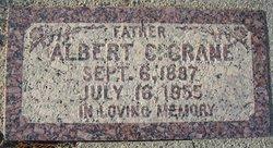 Albert C. Crane