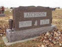 Kent Atchison